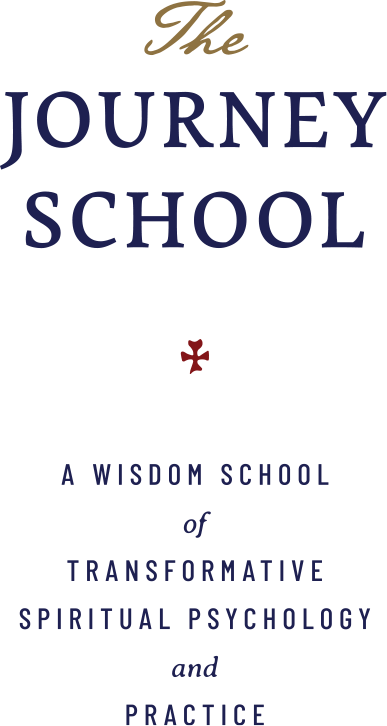 The Journey School - A Wisdom School of Transformative Spiritual Psychology and Practice